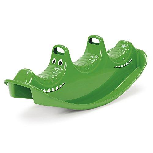 [Amazon] Dantoy 6721 - Wippe 105 cm Krokodil
