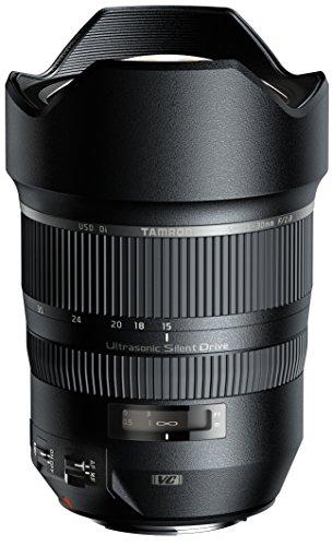 Amazon.es: Tamron 15-30 F/2.8 Di VC USD (Nikon) für 817,71€ inkl. Versand nach D