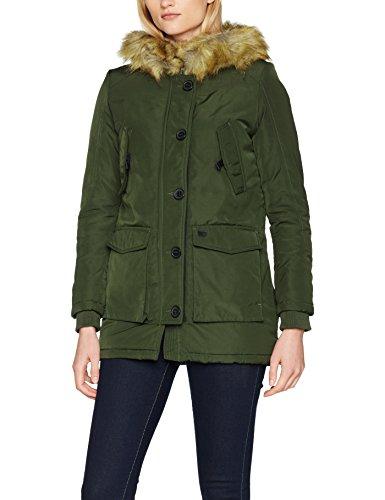 ( Amazon Prime ) LTB Jeans Damen Jacke Zoheke Coat Gr.36 und andere