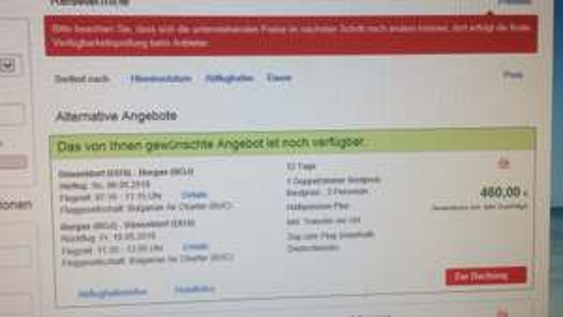 12 Tage Bulgarien HP+ für Kleinkind und 2 Erw ab D