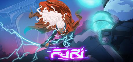 Furi (Steam) kostenlos [RazerGameStore]