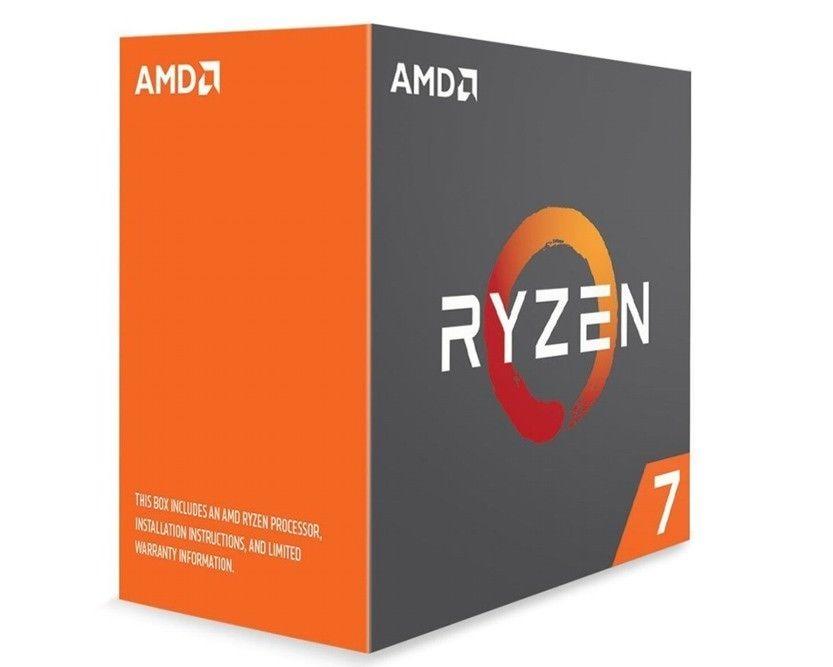 [eBay] AMD Ryzen 7 1800X für 268,66€ (8x 3,6 / 4,0 GHz) 16 MB Sockel AM4 Neuware