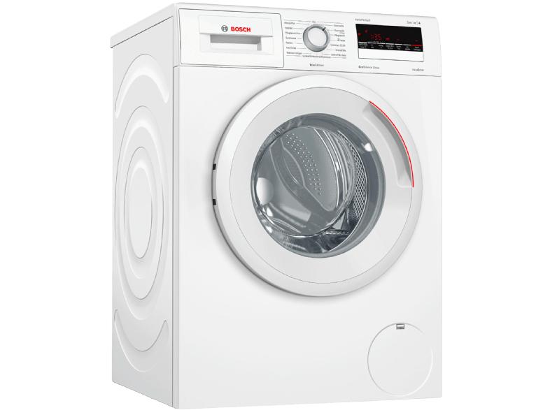 BOSCH Serie 4 WAN282ECO2 Waschmaschine (7 kg, 1400 U/Min., A+++)