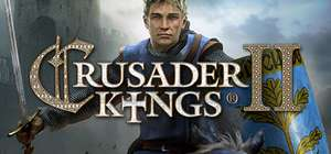 Crusader Kings II gratis auf Steam