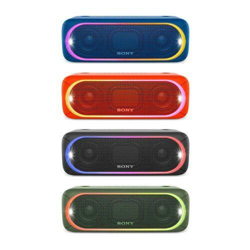 Sony SRS-XB30 - kabelloser Lautsprecher in allen Farben (in weiß für 89€) - Amazon + MediaMarkt