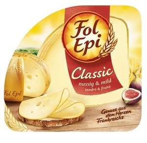 Fol Epi für nur 1,19 € mit Rabatt-Coupon (Regional Edeka Südwest)