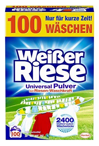[Prime] Weißer Riese 100WL Pulver (12ct/WL)