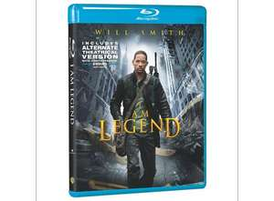[Dodax] I Am Legend [Blu-ray]