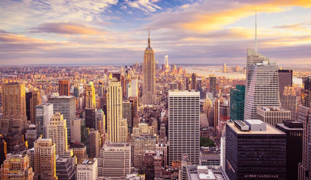 New York City: Hin- und Rückflug von Brüssel inkl. Gepäck [mögliche Termine mit Ausnahme der Sommerferien bis Februar 2019]