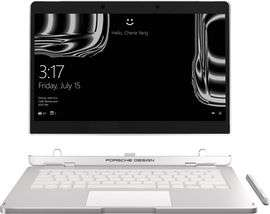 "[Schweiz Digitec] Porsche Design Book One Notebook (13.30"", QHD+, Intel Core i7-7500U, 16GB, SSD)"