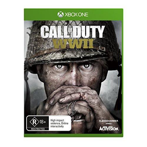 Call of Duty: WWII (Xbox One) für 31,59€ (Amazon.co.uk)