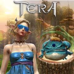 TERA: PlayStation Plus-Paket (PS4) kostenlos