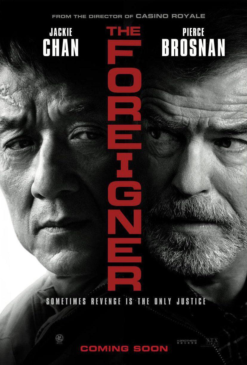 The Foreigner (HD) zum Leihen für 1,99€ [Amazon Video]