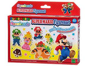 [Amazon] Aquabeads 30139 - Super Mario Figurenset, Bastelgeschenk für Kinder