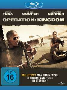 Operation: Kingdom (Blu-ray) für 5,09€ (Amazon Prime & Dodax)