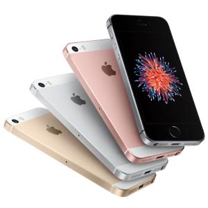 """Apple iPhone SE mit 32GB im Zustand """"sehr gut"""" für 189,90€ in allen Farben"""