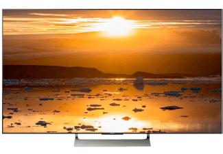 Sony KD65XE9005 164 cm (65 Zoll), UHD 4K, SMART TV, LED TV, 1000 Hz, DVB-T2 HD, DVB-C, DVB-S, DVB-S2 VERSANDKOSTENFREI