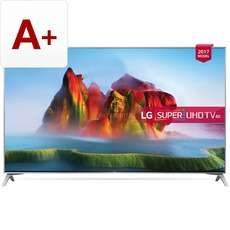 LG 55SJ800V LED TV Alternate 699 bei Abholung