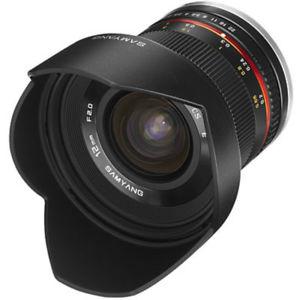 Samyang 12mm f2 NCS CS (Sony E) für 239€ [ebay]