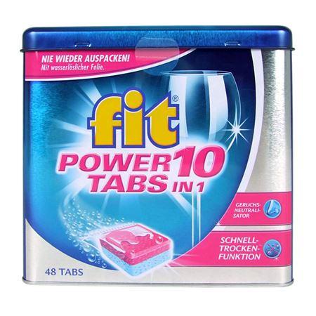 Fit Power Tabs 10in1 48er online und im Markt @Thomas Philipps