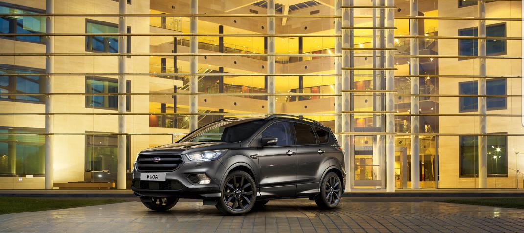 Gewerbeleasing Ford Kuga Leasingfaktor 0,40 79€ netto