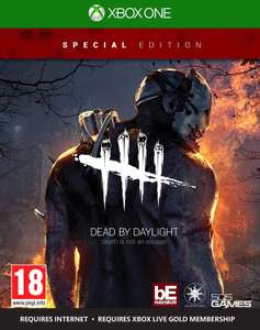 Dead by Daylight Special Edition (Xbox One) für 19,55€ (Gameseek UK)