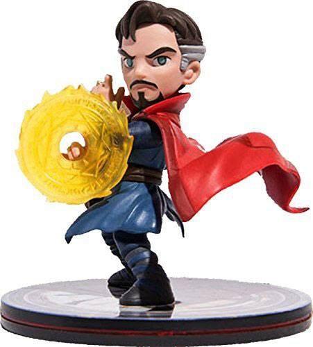 Marvel - Dr. Strange Q-Figur (15 cm) für 8€ (Zavvi)