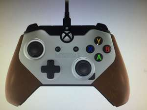 PDP Battlefield 1 Xbox One Wired Controller