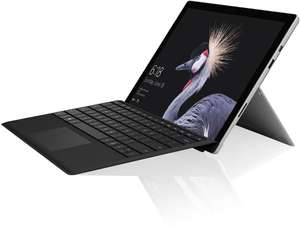 [lokal Schweiz/melectronics] Microsoft Surface Pro 128 GB CoreM 4GB 2in1 inkl. Cover