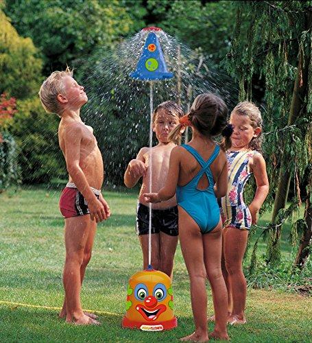 Big Aqua Clown im Angebot mit Prime