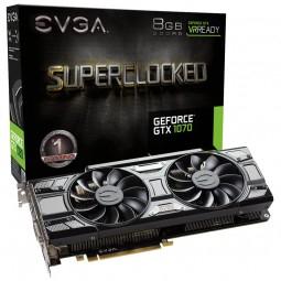 [Caseking.de] Nvidia GTX 1070 SC Gaming ACX 3.0 Black Edition 8192MB für 534€