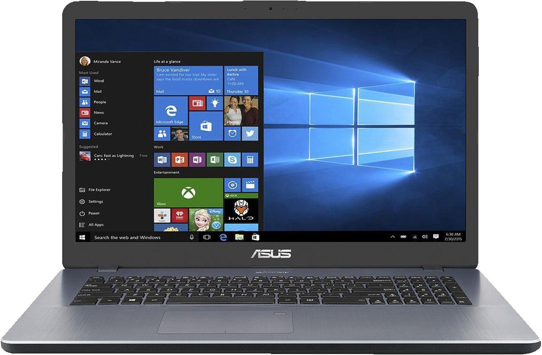 """Notebook-, Monitor- und Tablet-Nacht bei Saturn ab 20 Uhr - z.B. ASUS R702UA für 549€ (17,3"""", i5-8250U, 8GB, 2TB HDD), Lenovo L27q-10 für 249€ (27"""", WQHD, IPS)"""