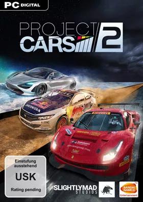 Project Cars 2 (Steam) für 14,88€ [RazerGameStore VPN]