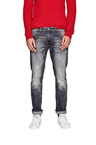 ( Amazon Prime ) div.Größen ESPRIT Herren Slim Jeans Grey