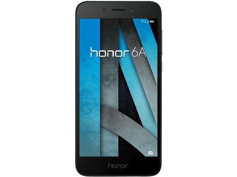 Honor 6A für 88€ & Honor 6C Pro für 129€ [Mediamarkt]