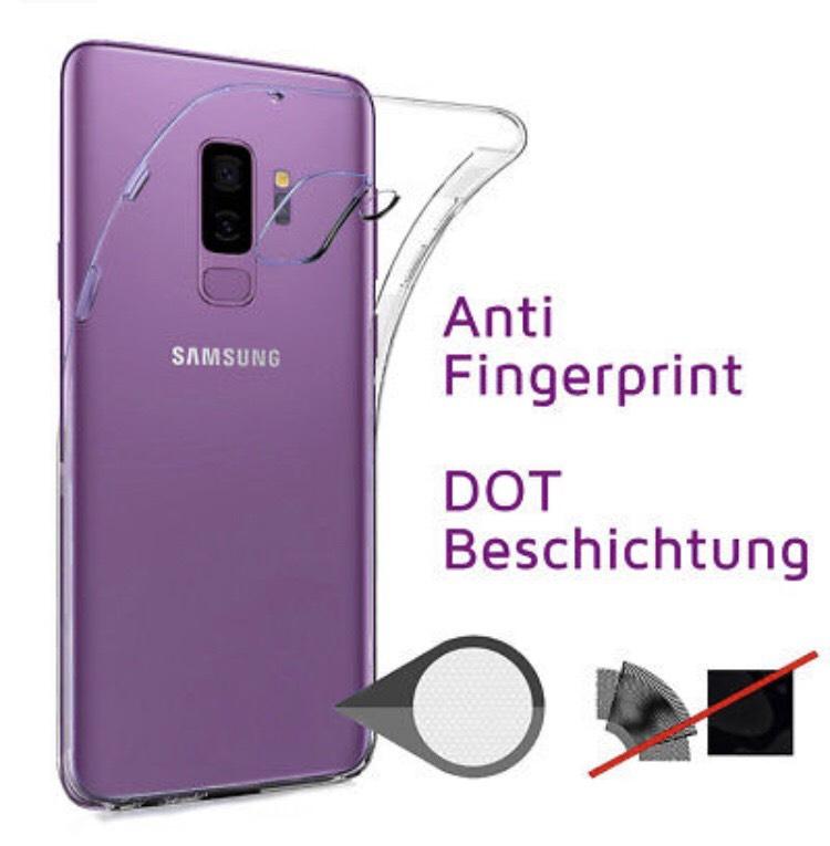 FREEBIE !! Kostenlose Hülle für das Samsung Galaxy S9 plus