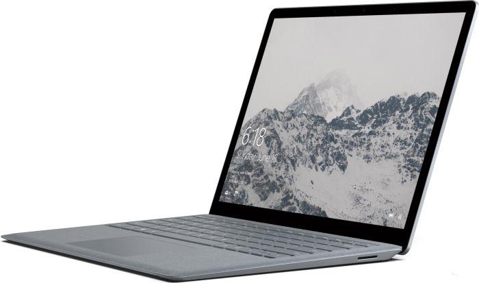 Microsoft Surface Laptop mit WQHD-Display / i7 / 8GB RAM / 256GB SSD + Office 365 für 1280€ [Mediamarkt]