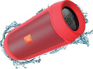 Comtech:  Bluetooth Lautsprecher JBL Charge 2+ rot