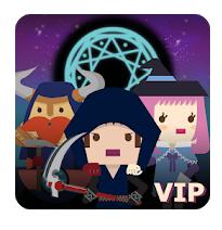 """Gratis """"Infinity Dungeon VIP"""" für Android statt 0,99€"""
