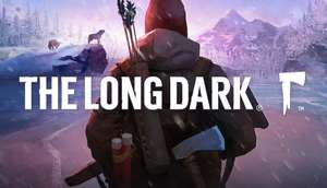 Steam - The Long Dark wieder für