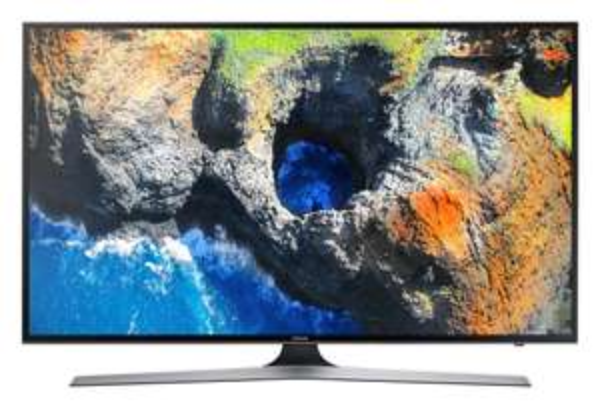 Samsung UE 50MU6172 - Smart TV LED 4K UltraHD (HDR)