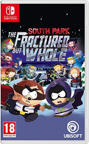 South Park: Die rektakuläre Zerreißprobe (Switch) für 43,25€ (Amazon UK)