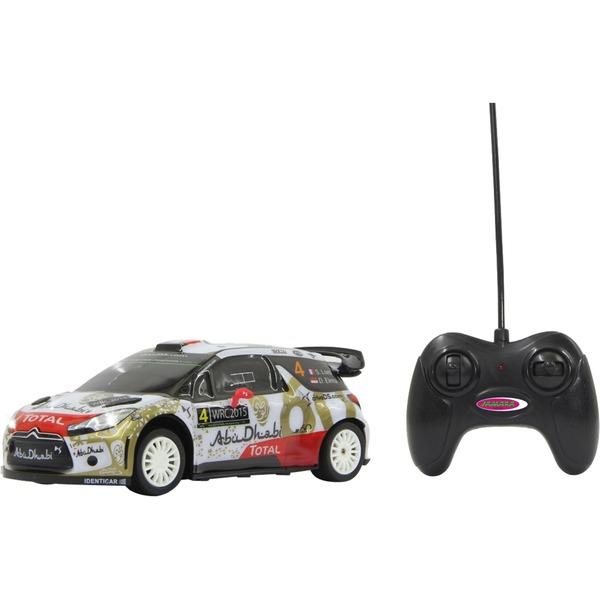 Alternate - Jamara Citroen DS3 WRC RC für 21,99€