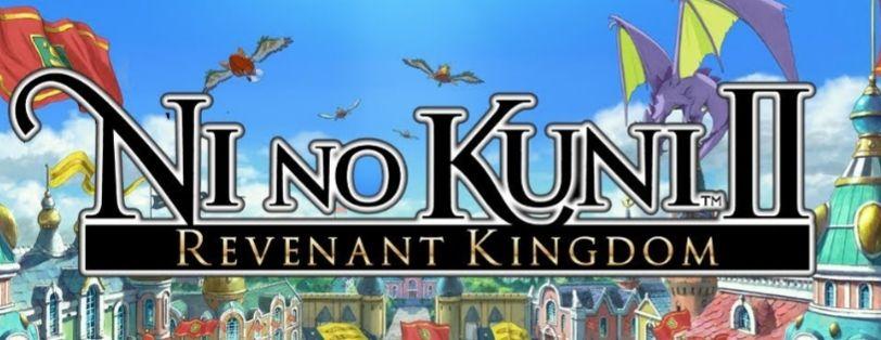 PS4 - Ni No Kuni 2: Revenant Kingdom King's Edition (gameware.at)