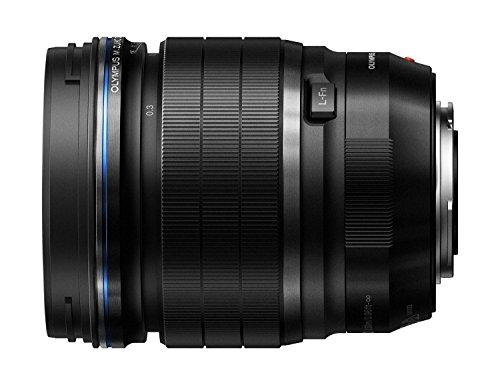 Olympus M. Zuiko Digital ED 25mm f1.2 Pro (Micro Four Thirds) für 996,61€ [Amazon.fr]