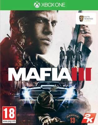 Mafia III (Xbox One) für 10,16€ (ShopTo)
