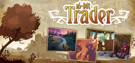 [STEAM] 16bit Trader (Sammelkarten) @Indiegala