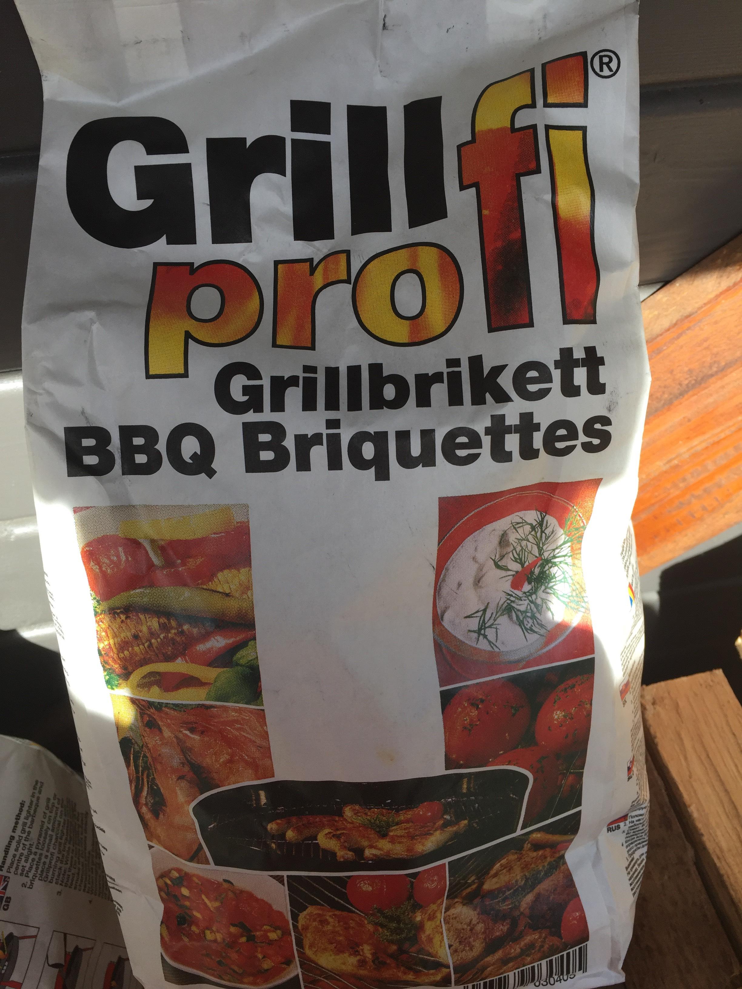 [Lokal] Famila Oldenburg: 15kg Grillbriketts