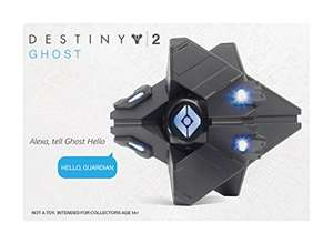 Destiny 2 Limited Edition Ghost Speaker