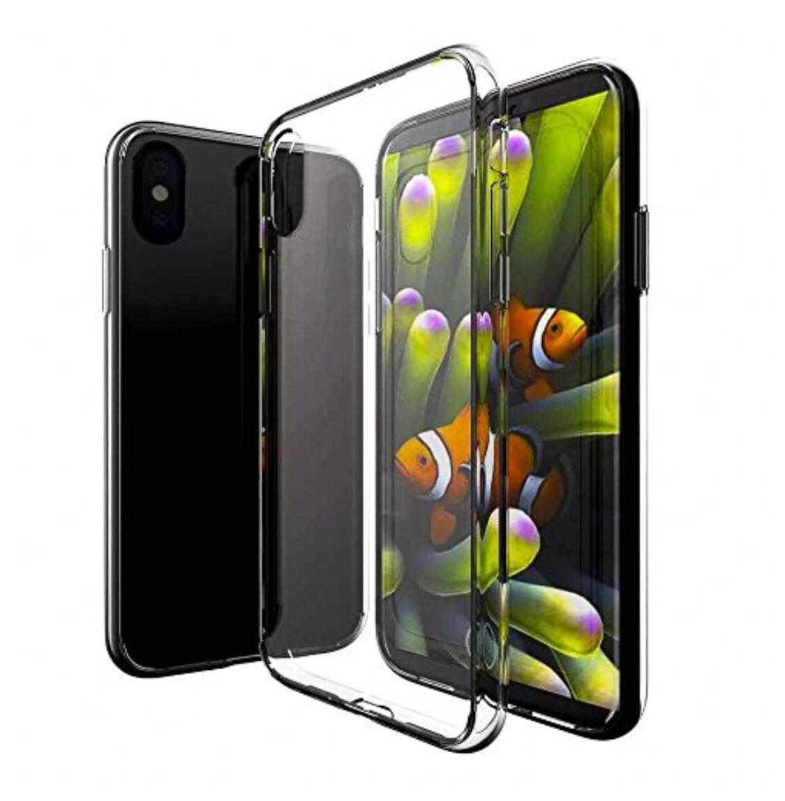 iPhone X Case - Softcase iGuard - Amazon